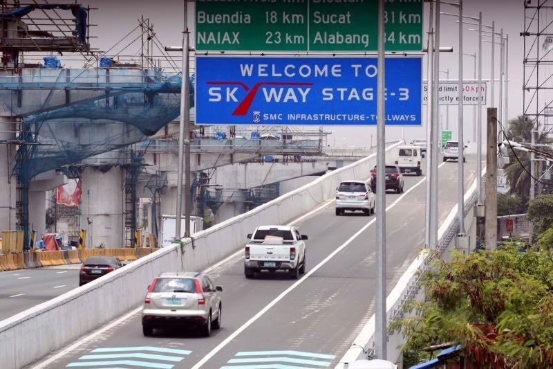 Transport group says banning PUVs on tollways contradicts policy