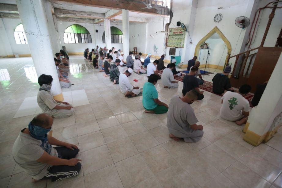 Duterte declares Eid'l Adha on July 20 a regular holiday