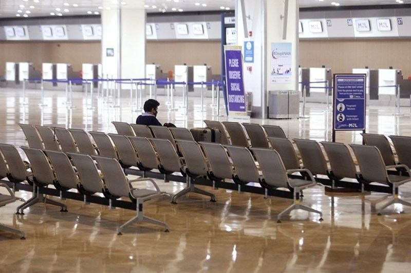 Travel restrictions on 8 countries extended