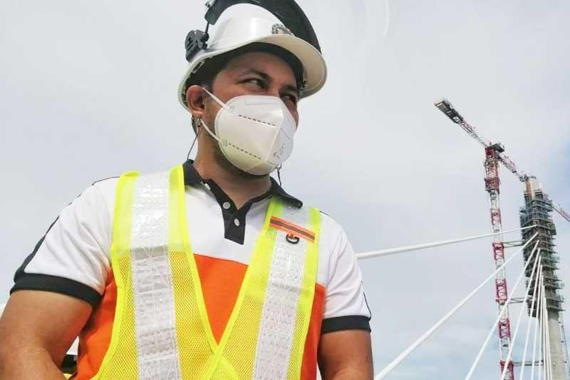 4th Cebu bridge to break ground next year � Villar