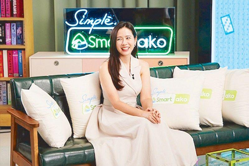 Son Ye Jin recalls Philippines trip, promises to return