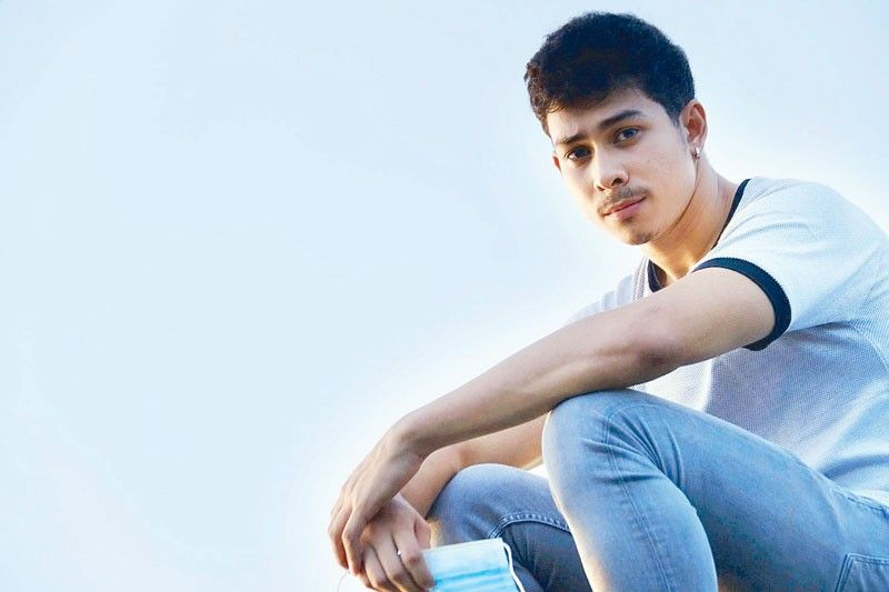How far Paolo Gumabao will go for his showbiz goals