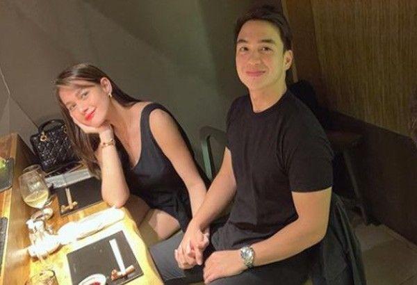 Bea Alonzo celebrates rumored boyfriend Dominic Roque's birthday