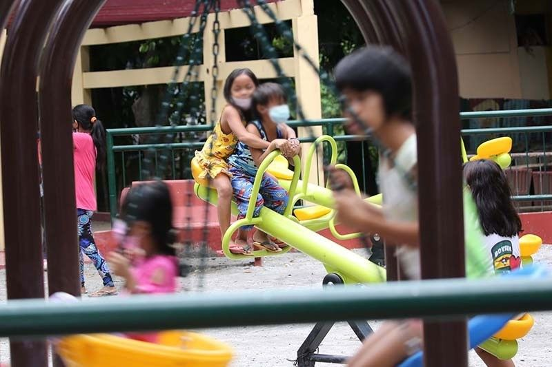 IATF reviewing call for outdoor ban on minors