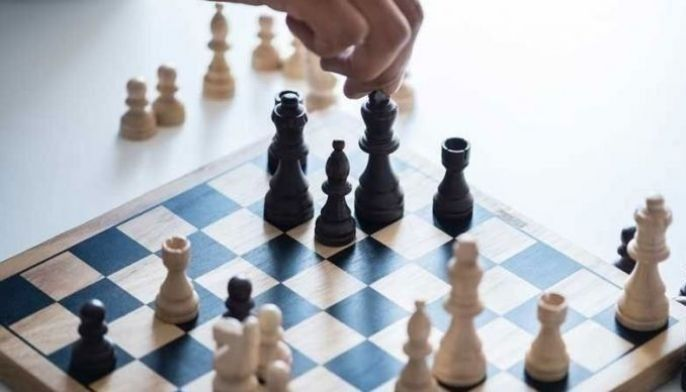 Young Filipino players test mettle in Asian Schools Chess Championships