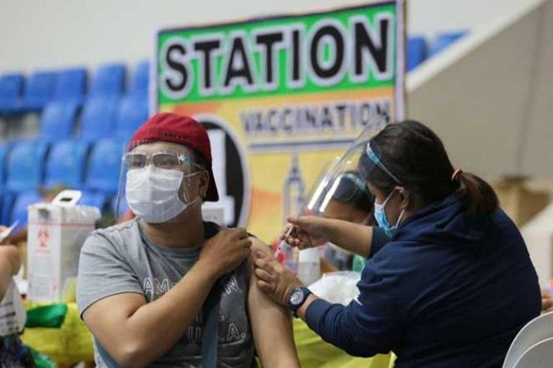 Philippines detects 12 more Delta variant cases