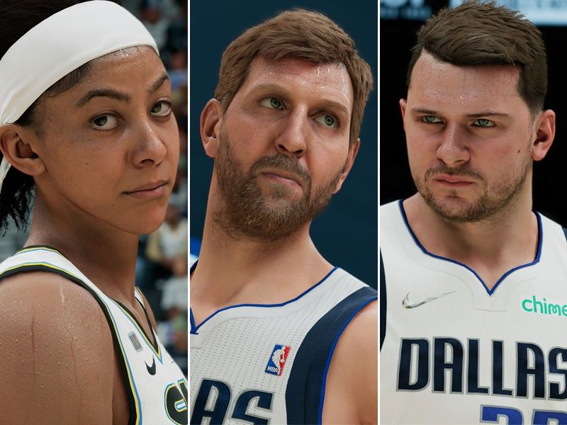 2K teases NBA 2K22 with new details