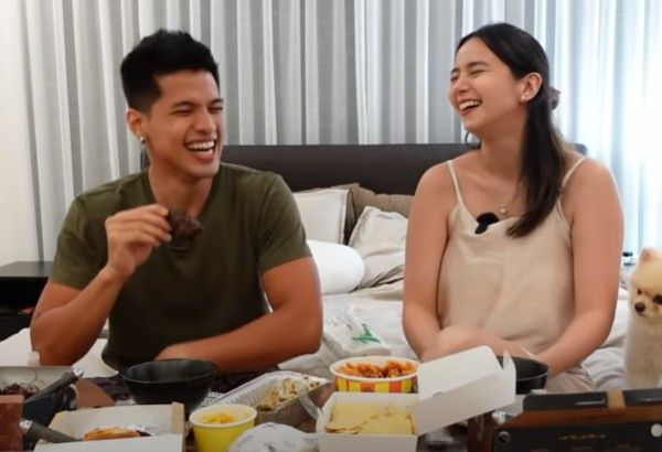 'That�s unfair for guys': Vin Abrenica on temptation, cheating amid Aljur cheating allegations