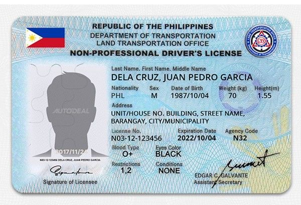 In photos: Step-by-step process to get driver's license during pandemic