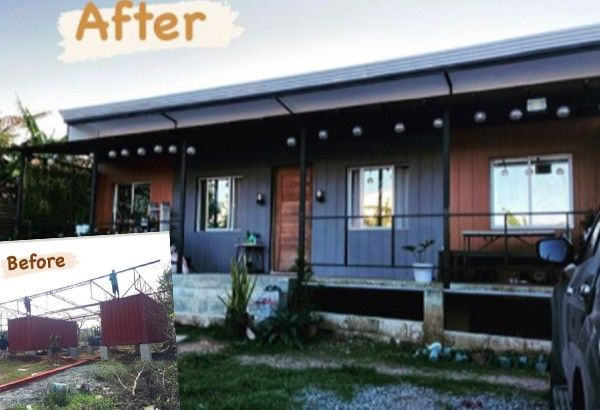 Affordable, doable: How to build a container house in the Philippines