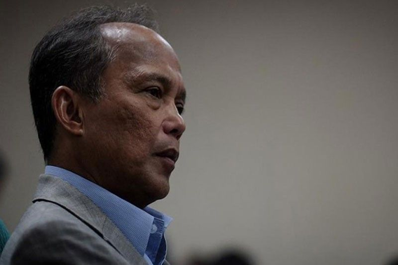 Cusi charged with graft over power rate hikes