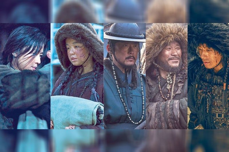 Kingdom: Ashin of the North exceeds expectations