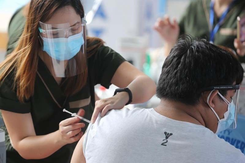 Navotas launches vax one, take one drive