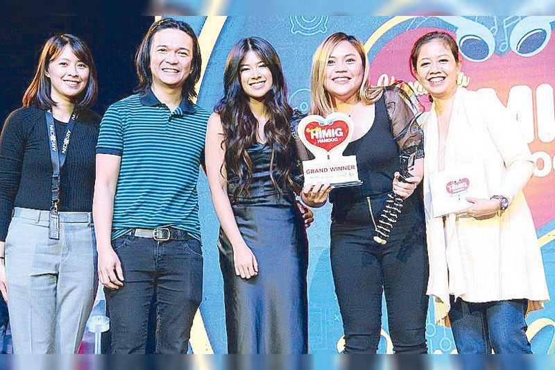 The story behind Star Music�s first OPM Fresh Songwriters Series