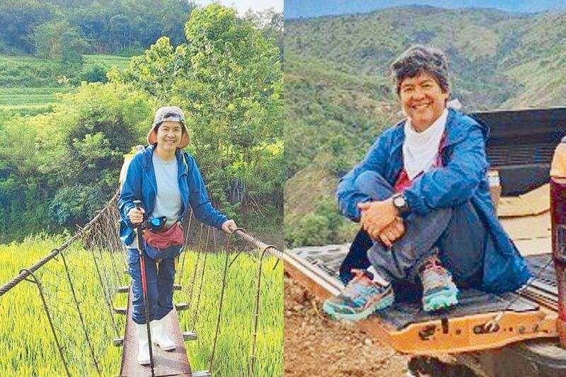 Direk Rory Quintos shares amazing life changes