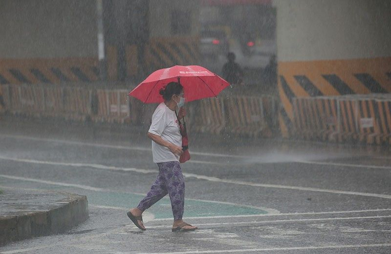 PNP: Disaster response units mobilized amid heavy rains