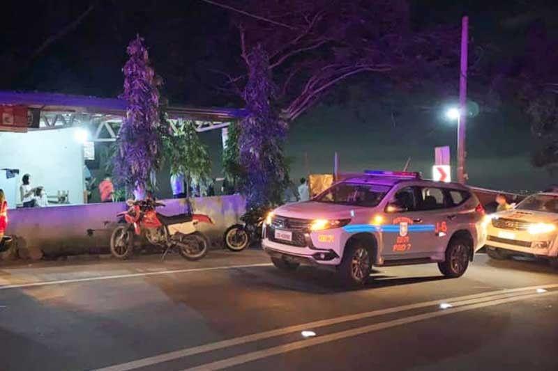 Cops welcome reimposition of liquor ban, longer curfew