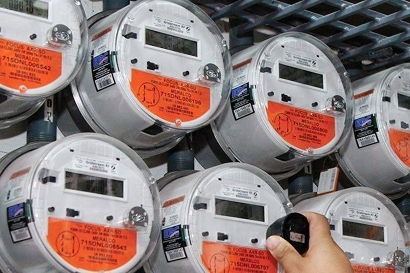 Meralco confident it will post higher profits this year