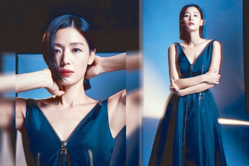 Jun Ji-hyun: Rom-com queen takes on the K-zombie genre