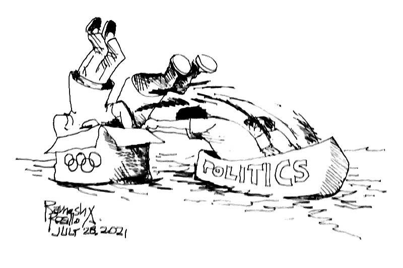EDITORIAL - Let�s not spoil this victory