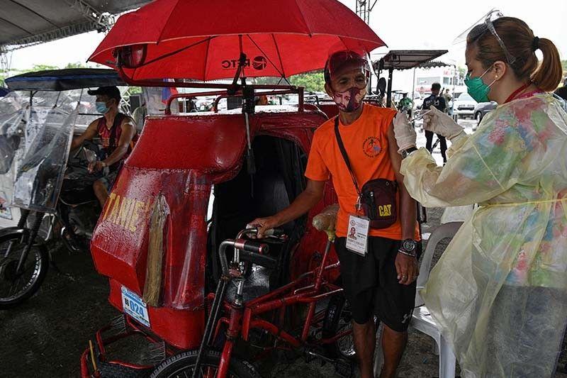 DOH: COVID-19 cases rising in Metro Manila but no surge yet