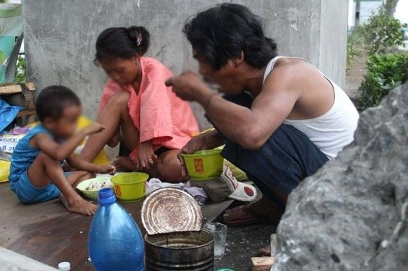 3.4 million families experienced hunger in Q2 � SWS