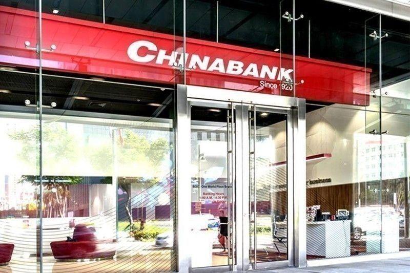 China Bank income jumps 39% to P7.3 billion