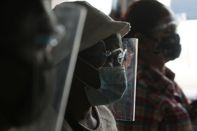 Face shield talks should include other experts, civil engineer says