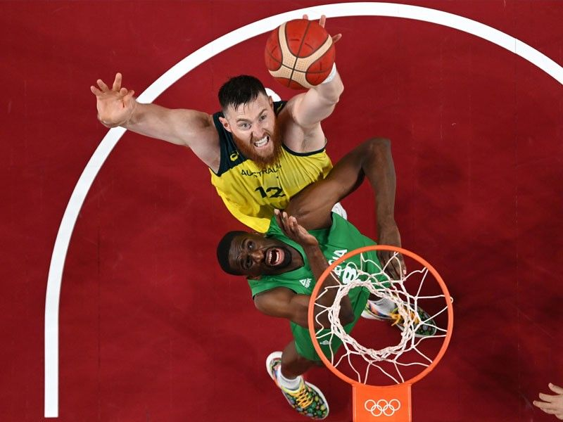 Australia hoops blow as Baynes ruled out of Olympics
