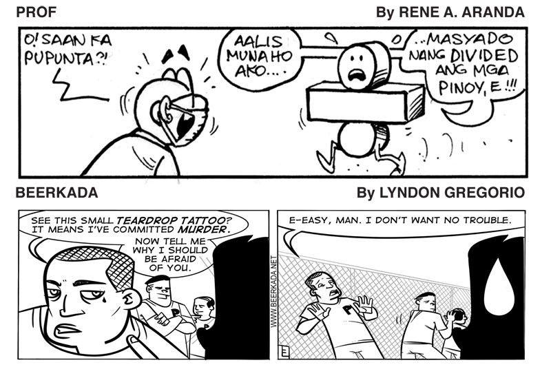 Comics (July 31, 2021)