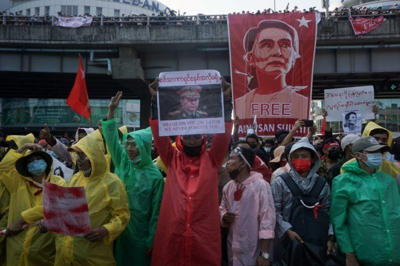 What's happening in Myanmar, six months after the coup?