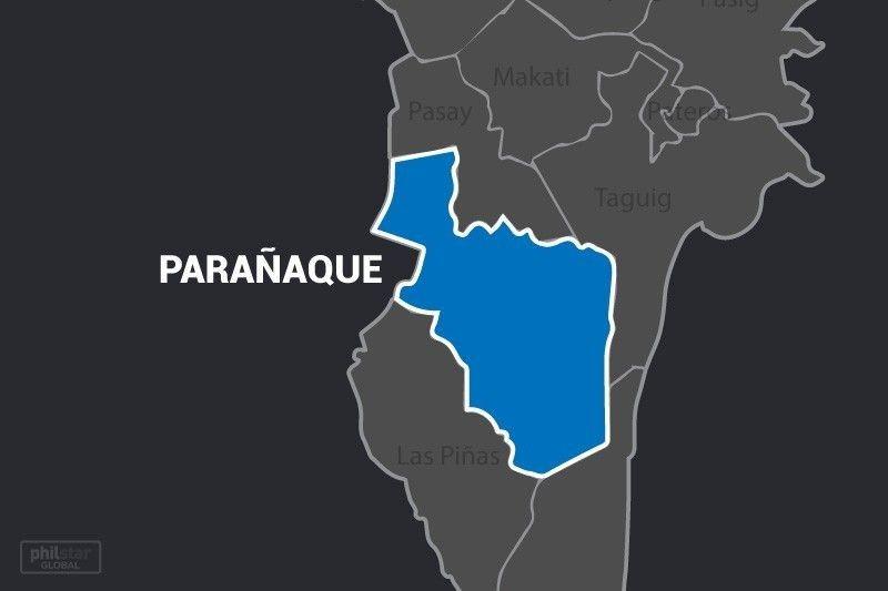 Parañaque area under 5-day lockdown