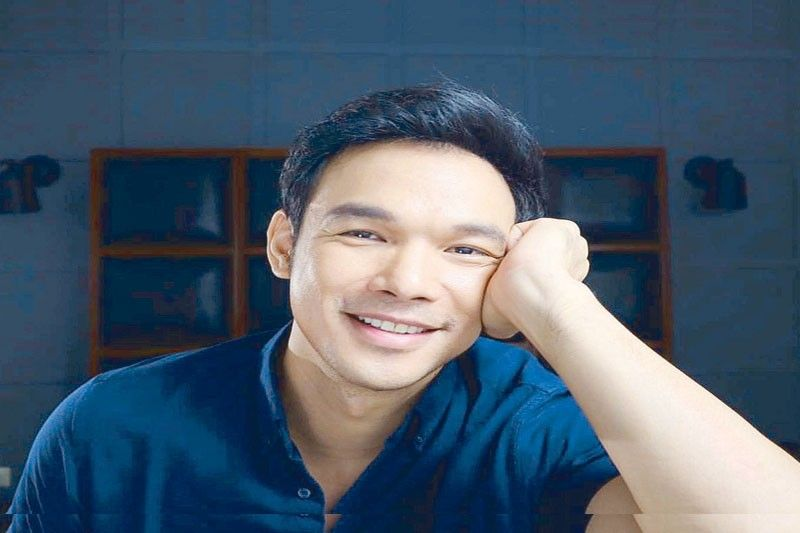 Mark Bautista reflects on journey since coming out three years ago