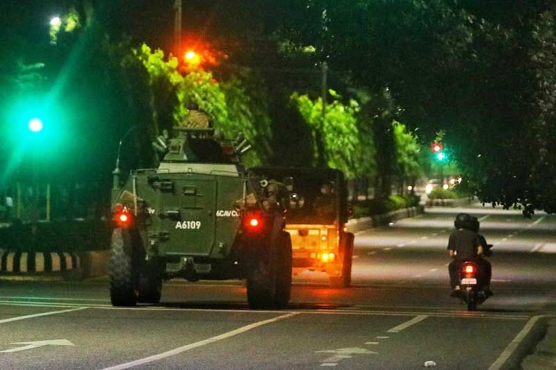 Cebu City appeals quarantine status; Transportation, businesses available under MECQ