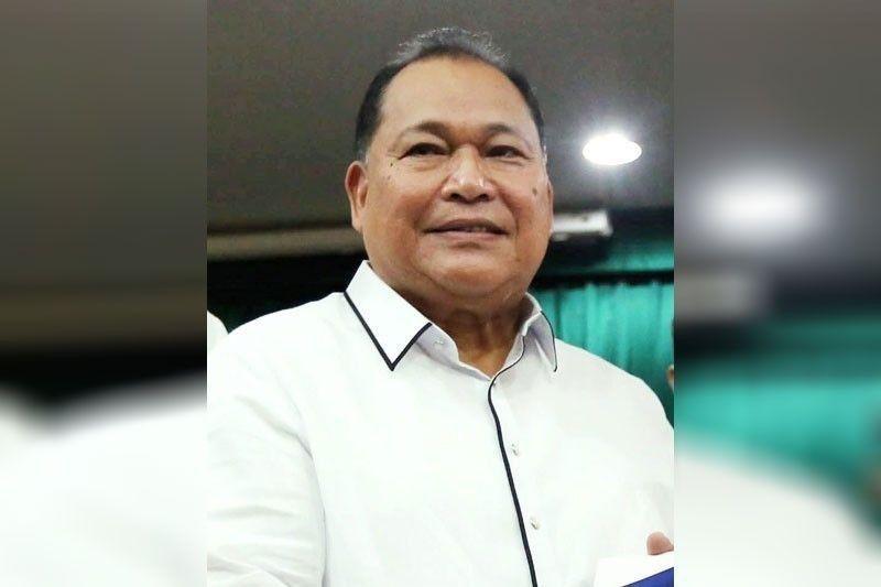 DBM chief gets COVID-19, takes leave