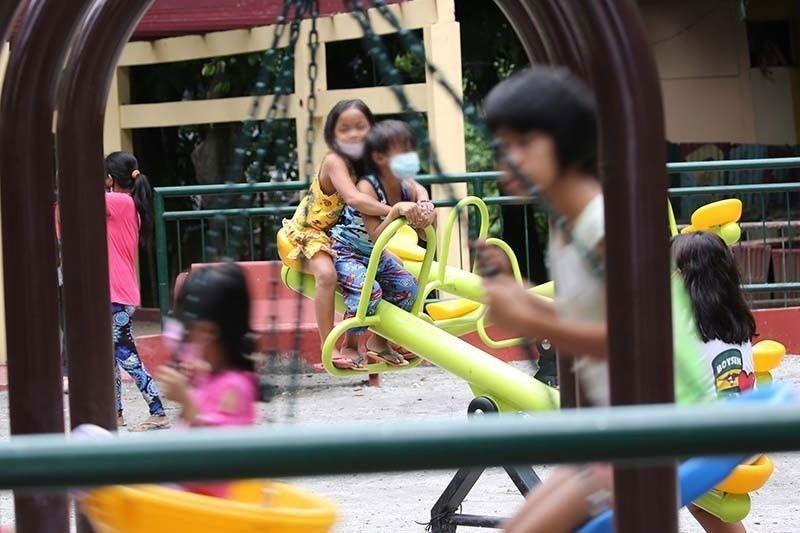 Vaccinating minors for COVID-19 urgent amid Delta variant � Gatchalian