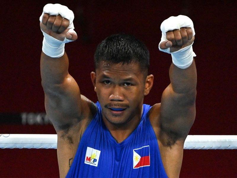Marcial inspires Zamboanga to VisMin semifinals victory