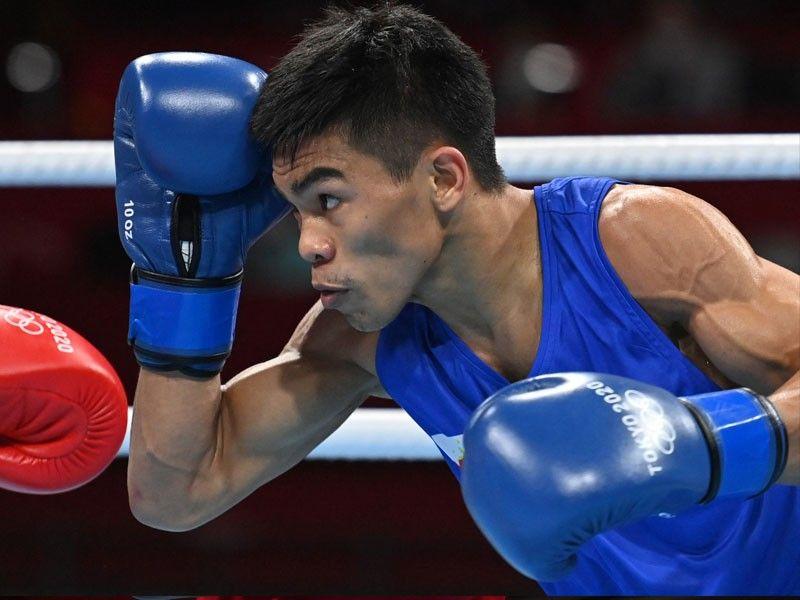 Heart, smarts help Paalam pull off biggest career upset vs Uzbek foe