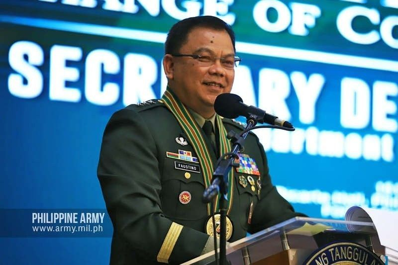 Philippines slowly developing credible defense � AFP