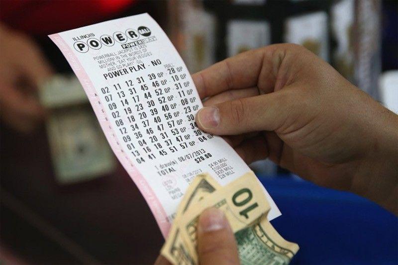 Un filipino podría hacerse $ 322 millones más rico este sábado