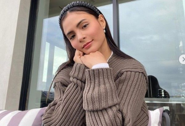 Lovi Poe reveals how she got role in Hollywood movie 'The Chelsea Cowboy'