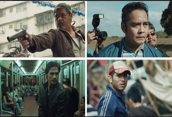 Pinoy series 'On The Job' streams on HBO Go; to compete at 78th Venice Film Festival