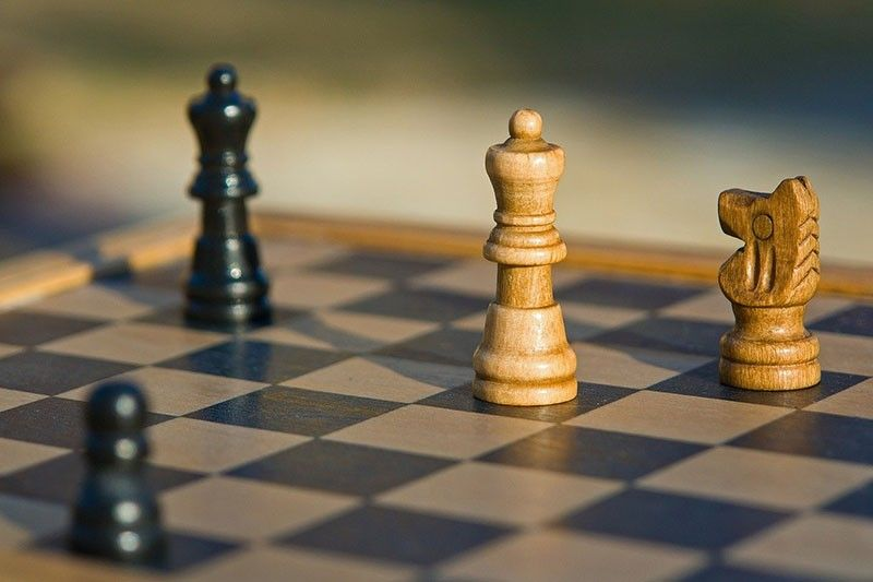 Philippine chessers move to top division in FIDE Online Olympiad