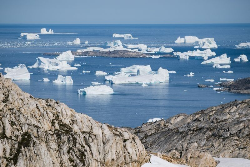 Ocean surface climates may disappear by 2100 � study