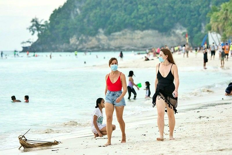Domestic travel recovery seen to start by early 2022