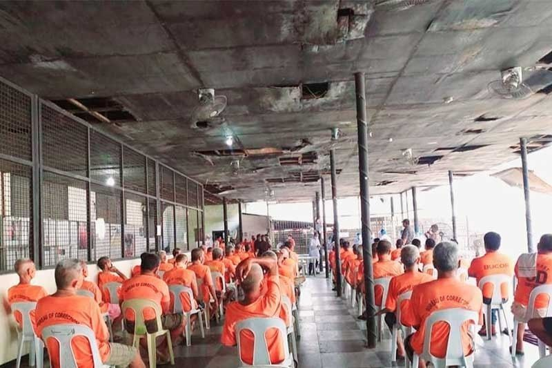 PNP probes reports of cops taking money from detainees before release