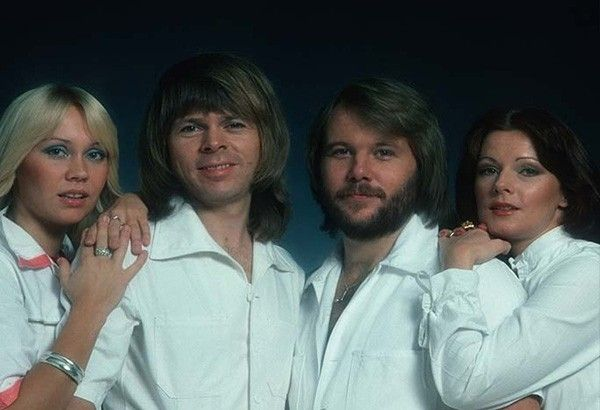 ABBA thrills fans with comeback album after decades apart