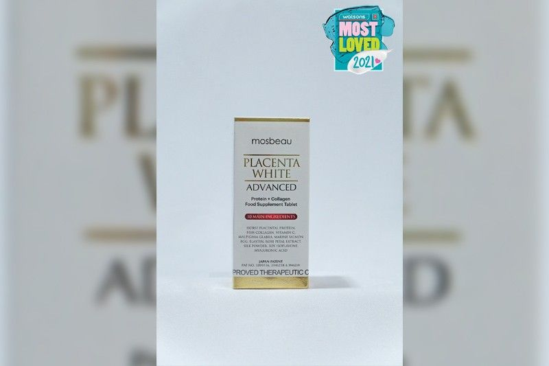 The best of health products only at Watsons