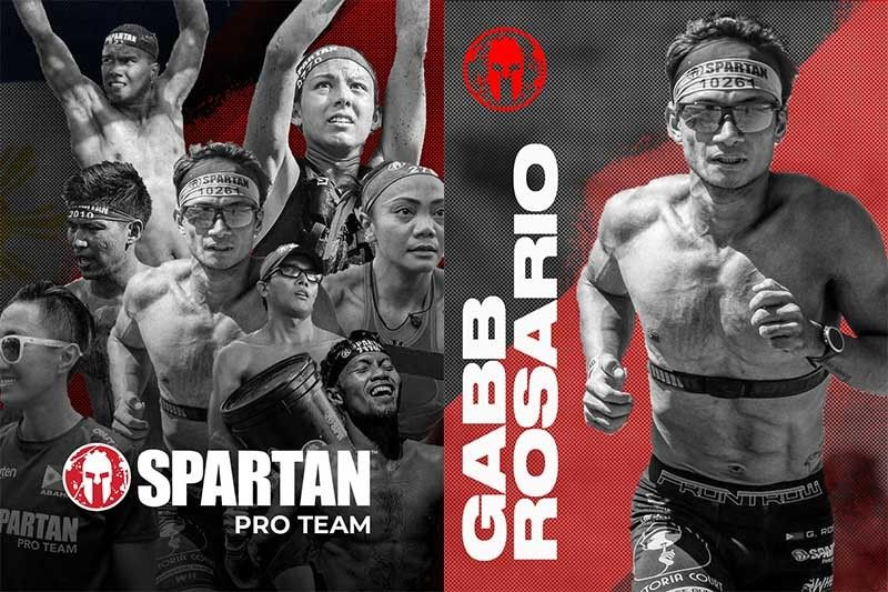 Spartan Philippines organizes pro team for int'l Obstacle Course Racing tiffs