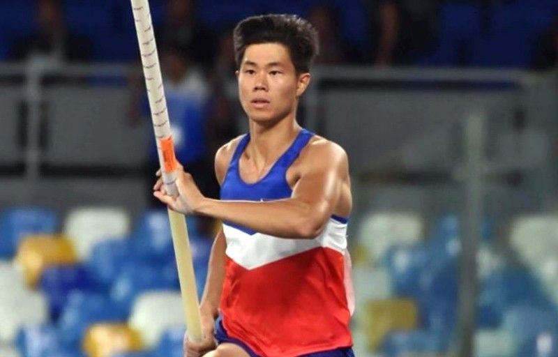 Obiena bags silver, misses new Philippines record